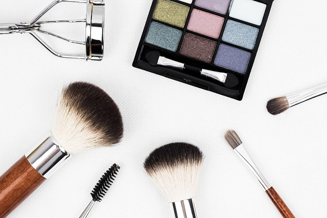 štětce na makeup