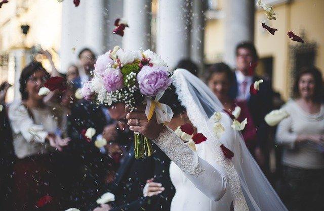 oslava manželtví