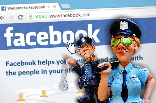 bezpečnost facebooku