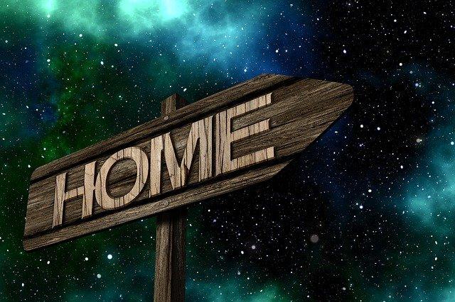 cedule k domovu